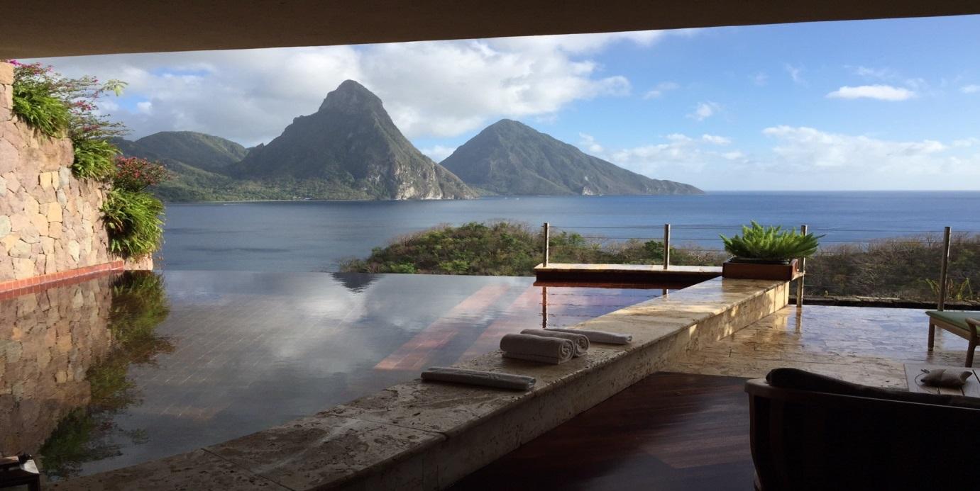 John's Blog - pirvate pool