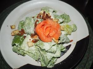 Baan Dhalia Caesar Salad