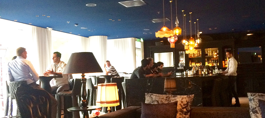A Weekend At Andaz Amsterdam, Prinsengracht