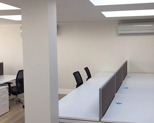 Grifco PR office