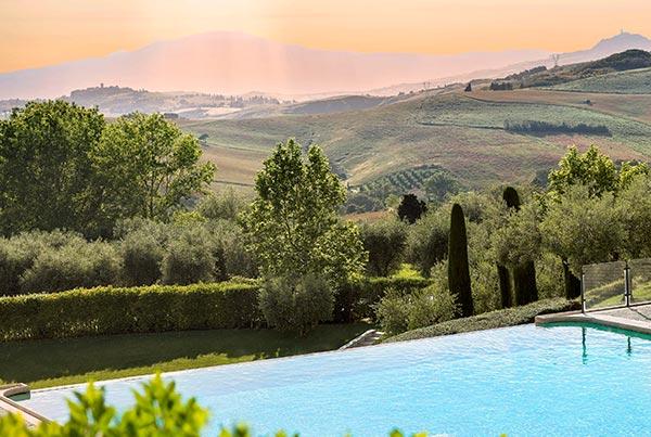 Italian Hospitality Collection (IHC), Italy