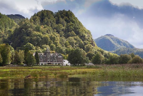 Lodore Falls Hotel & Spa, Lake District
