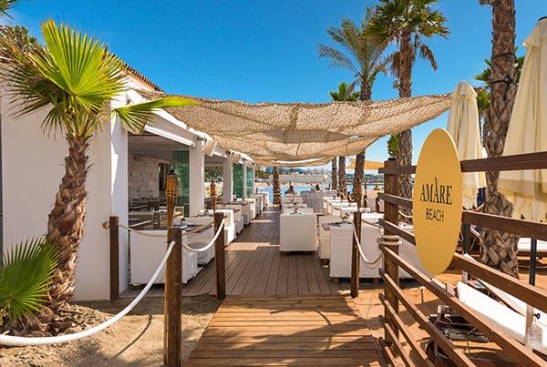 Amàre Beach Hotel Marbella, Spain