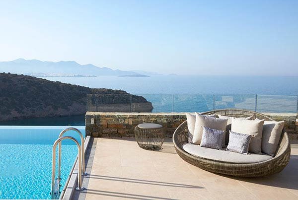 Daios Cove Luxury Resort & Villas, Crete