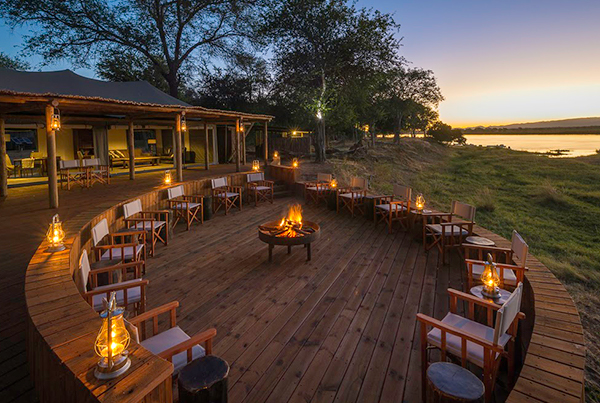 Wilderness Safaris, Africa