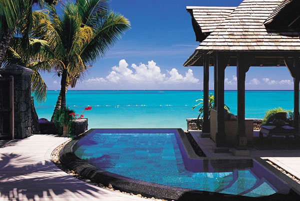 Beachcomber Resorts & Hotels, Mauritius