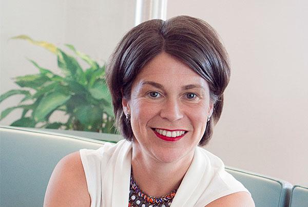 Jennifer Atkinson, Chairwoman, ITC Travel Group