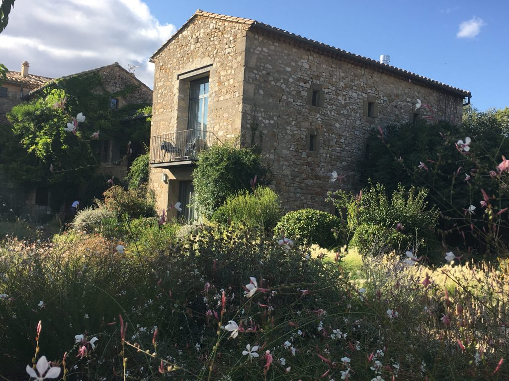 La Maison d'Ulysse – a hidden gem in the heart of Provence