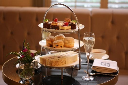 The Top Ten Ways to Celebrate Afternoon Tea Week