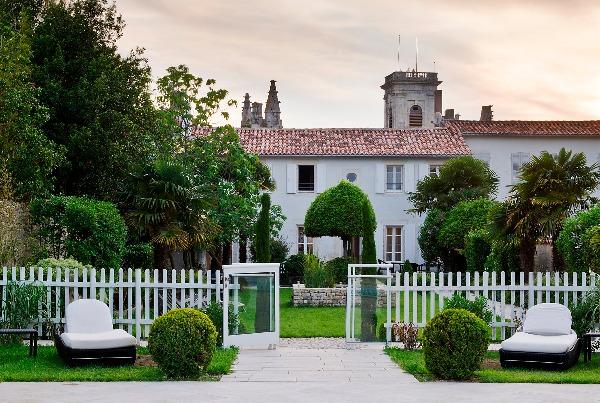 Villa Clarisse – Île de Ré