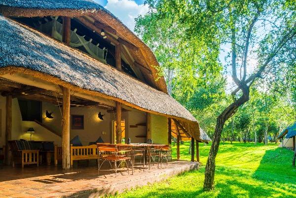 Lokuthula Lodges, Zimbabwe