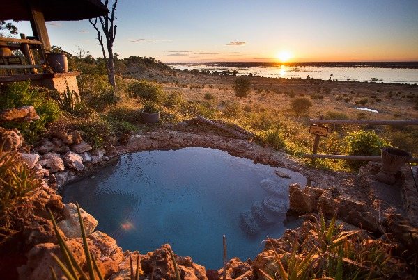 Ngoma Safari Lodges
