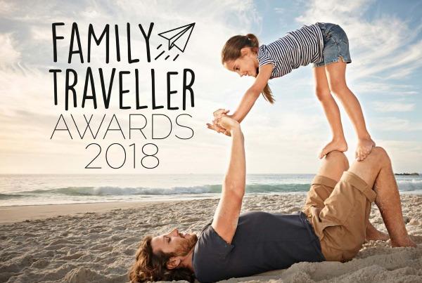 Family Traveller Awards