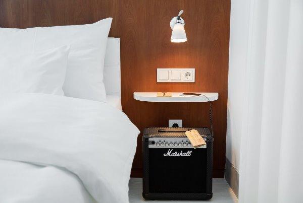 Ruby Hotels