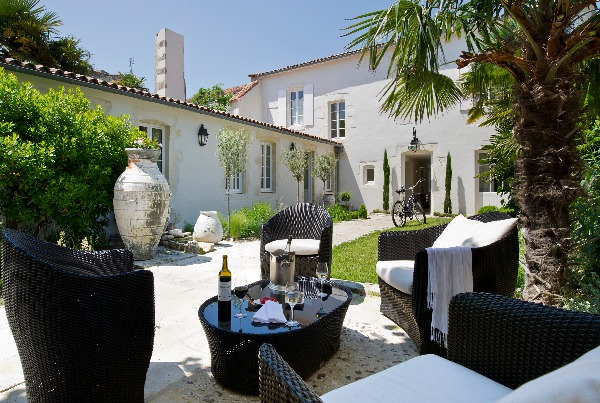 Villa Clarisse, Ile De Re