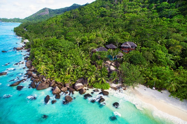 Hilton Seychelles Labriz Resort and Spa