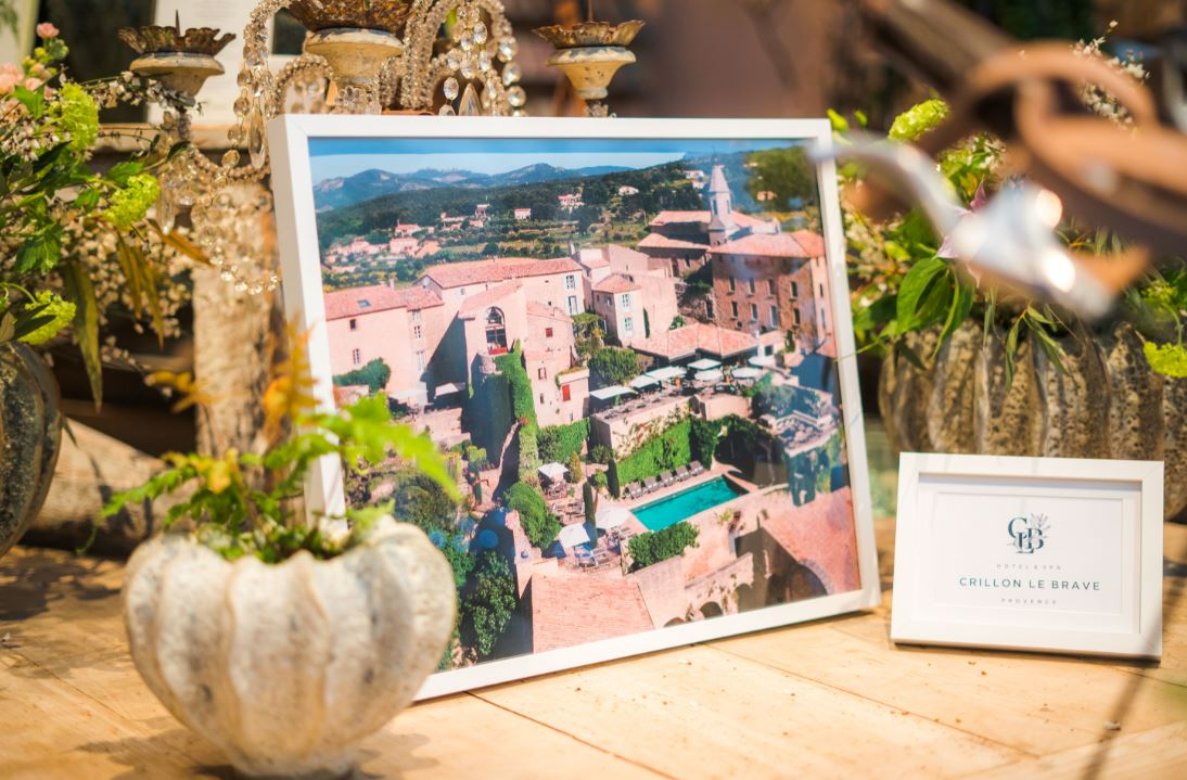Launch Event Introducing Maisons Pariente, a Luxury Collection of Family-Owned French Hotels