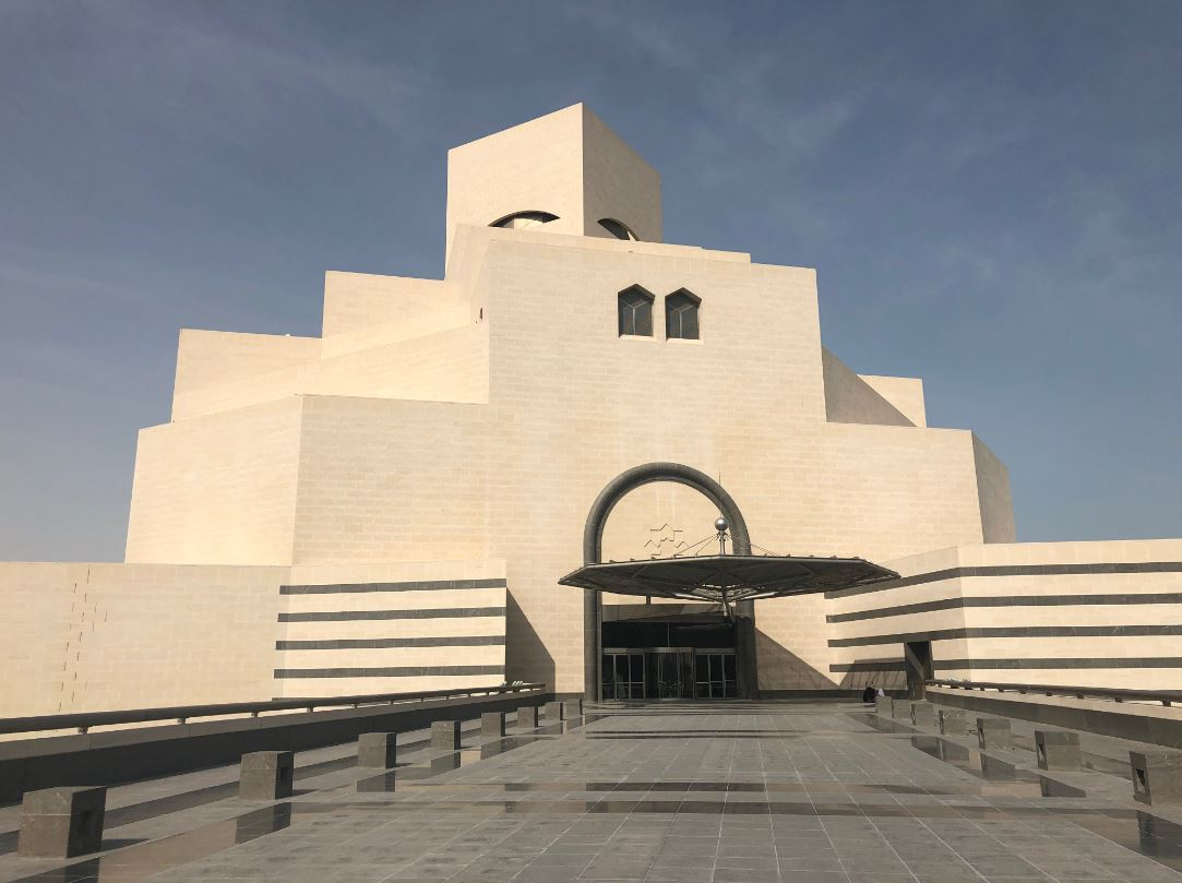 What to do during your stopover in Doha. A guide on where to stay, what to do and where to eat.