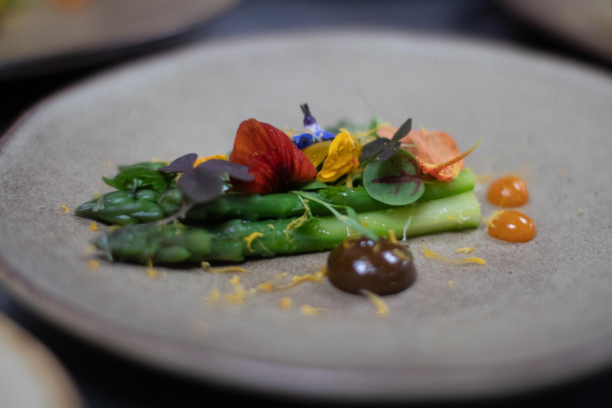 A taste of Norfolk in the heart of Mayfair