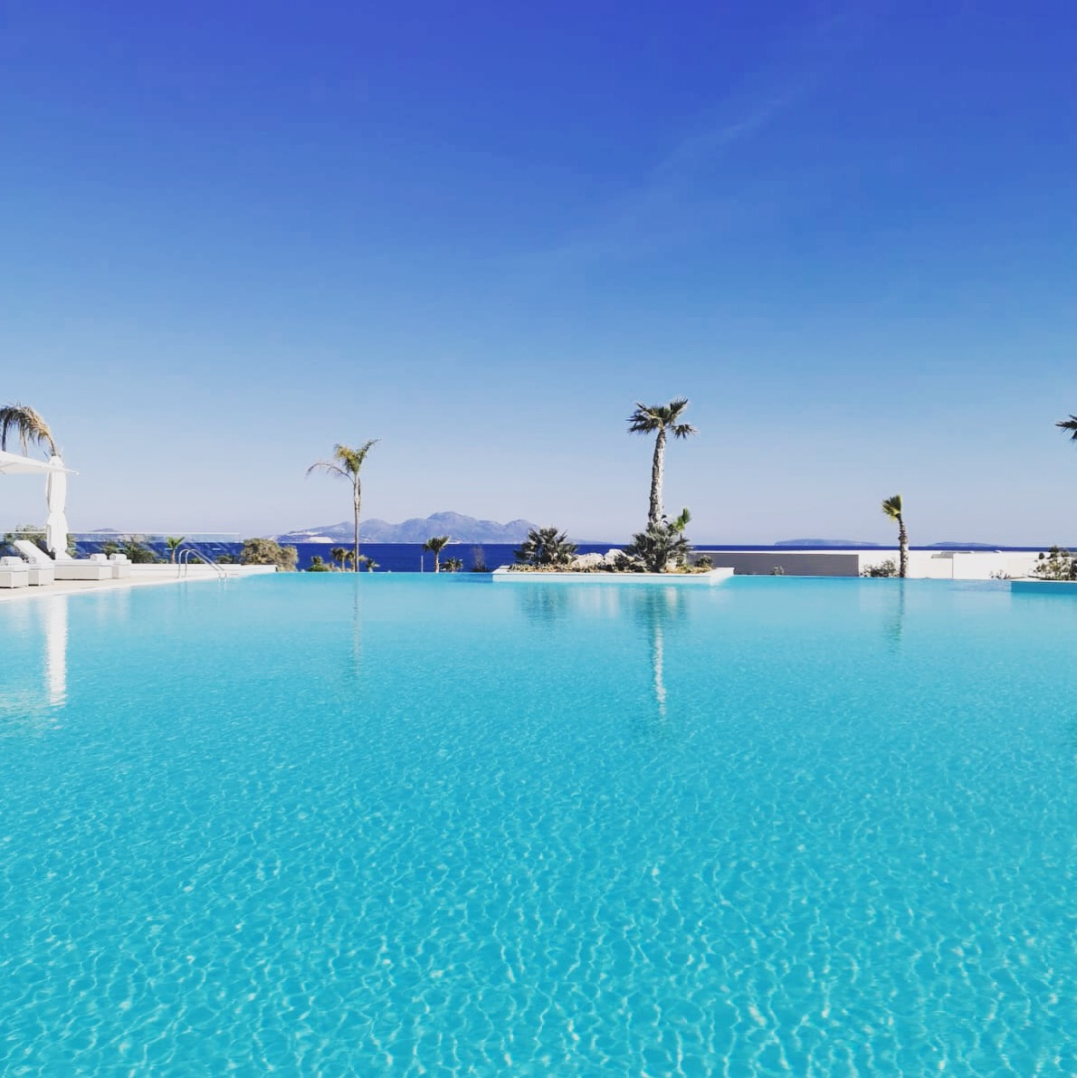 Experience Greek Paradise at Ikos Aria, Kos
