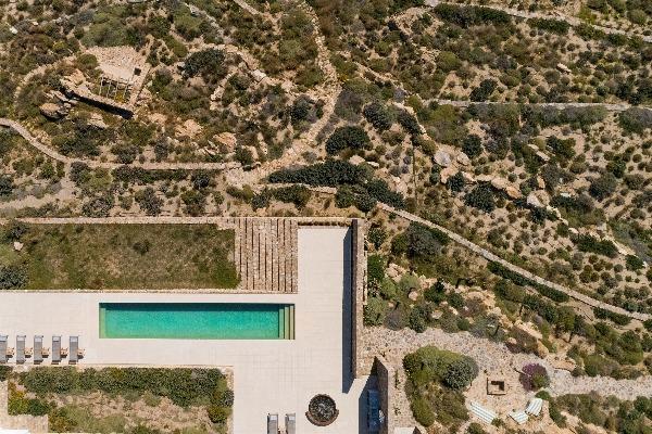 The Greek Villas
