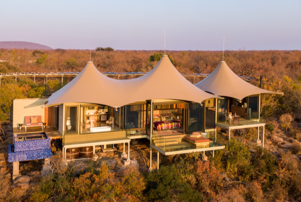 Lepogo Lodges, South Africa