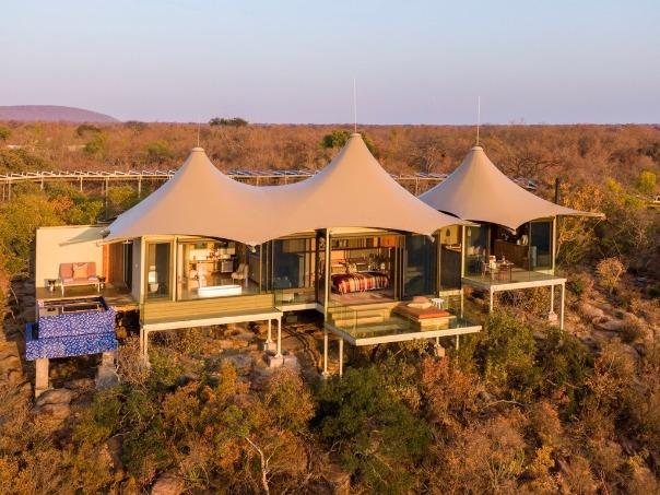 Lepogo Lodges, South Africa