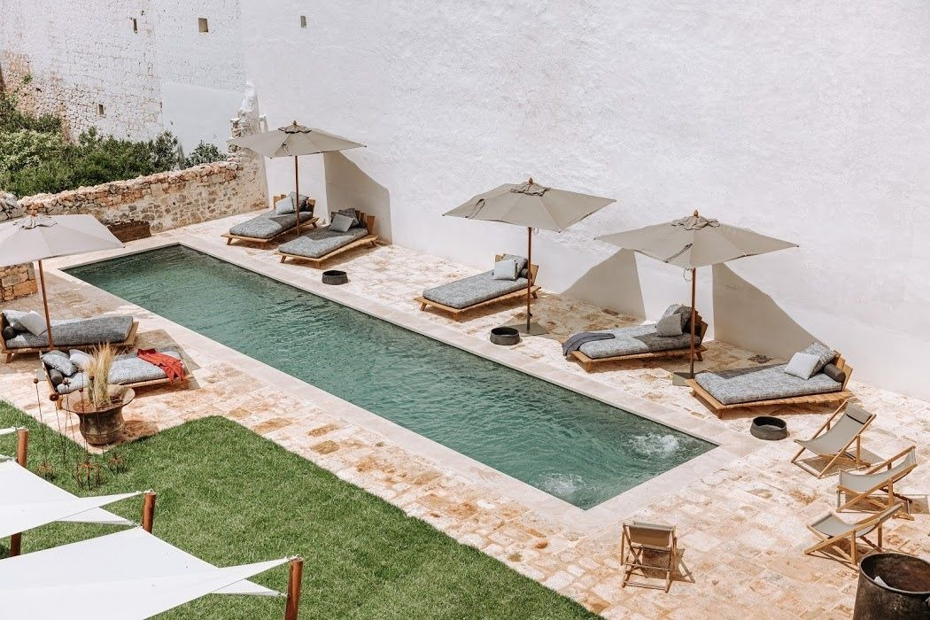 Paragon 700 Boutique Hotel & Spa, Puglia