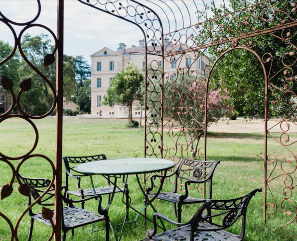 Romantic Retreats in the South of France