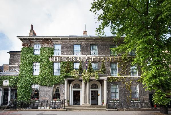 The Grange Hotel, York
