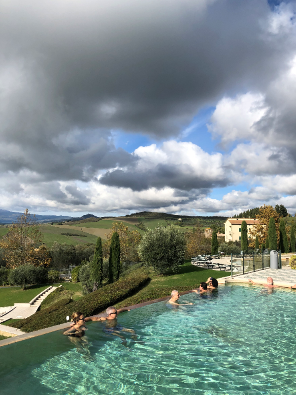A Postcard From… Tuscany