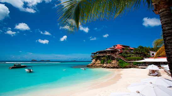A Postcard From… St. Barths