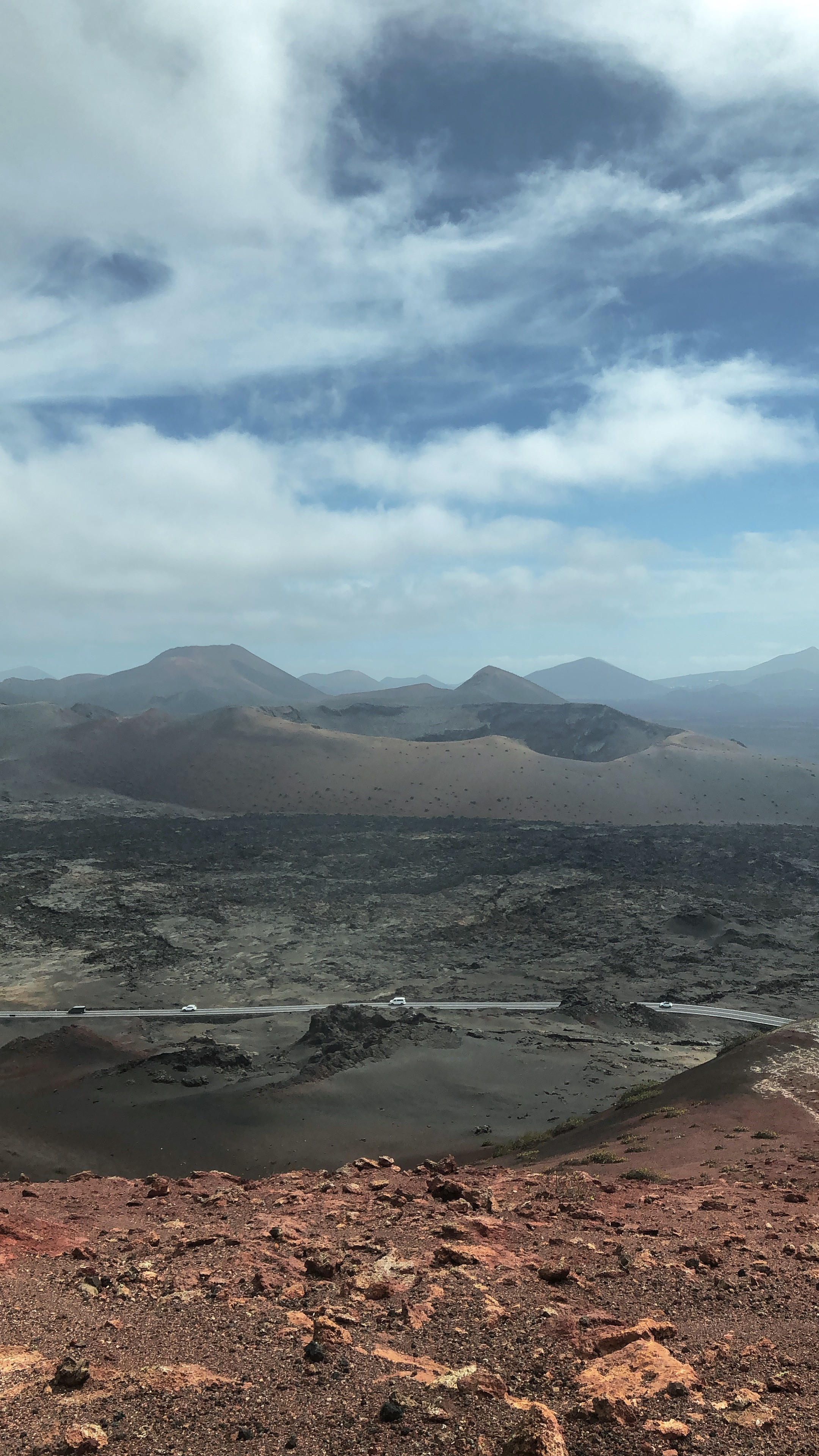 A Postcard From… Lanzarote