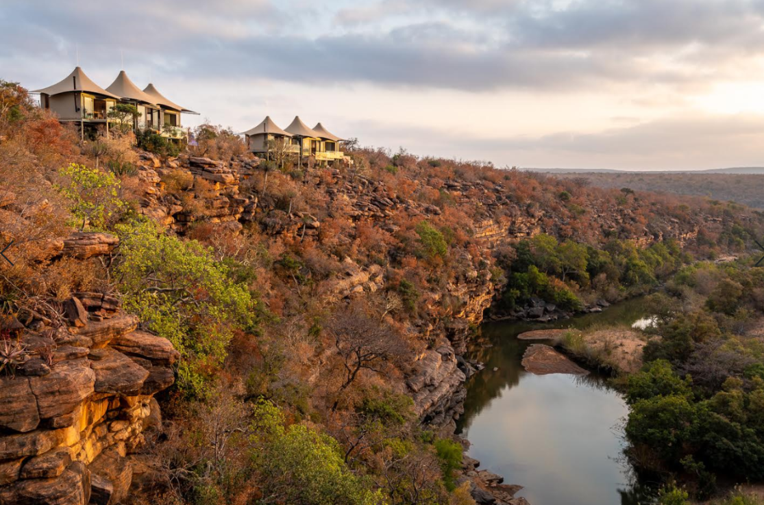 A Postcard From… Lapalala Wilderness Reserve, South Africa