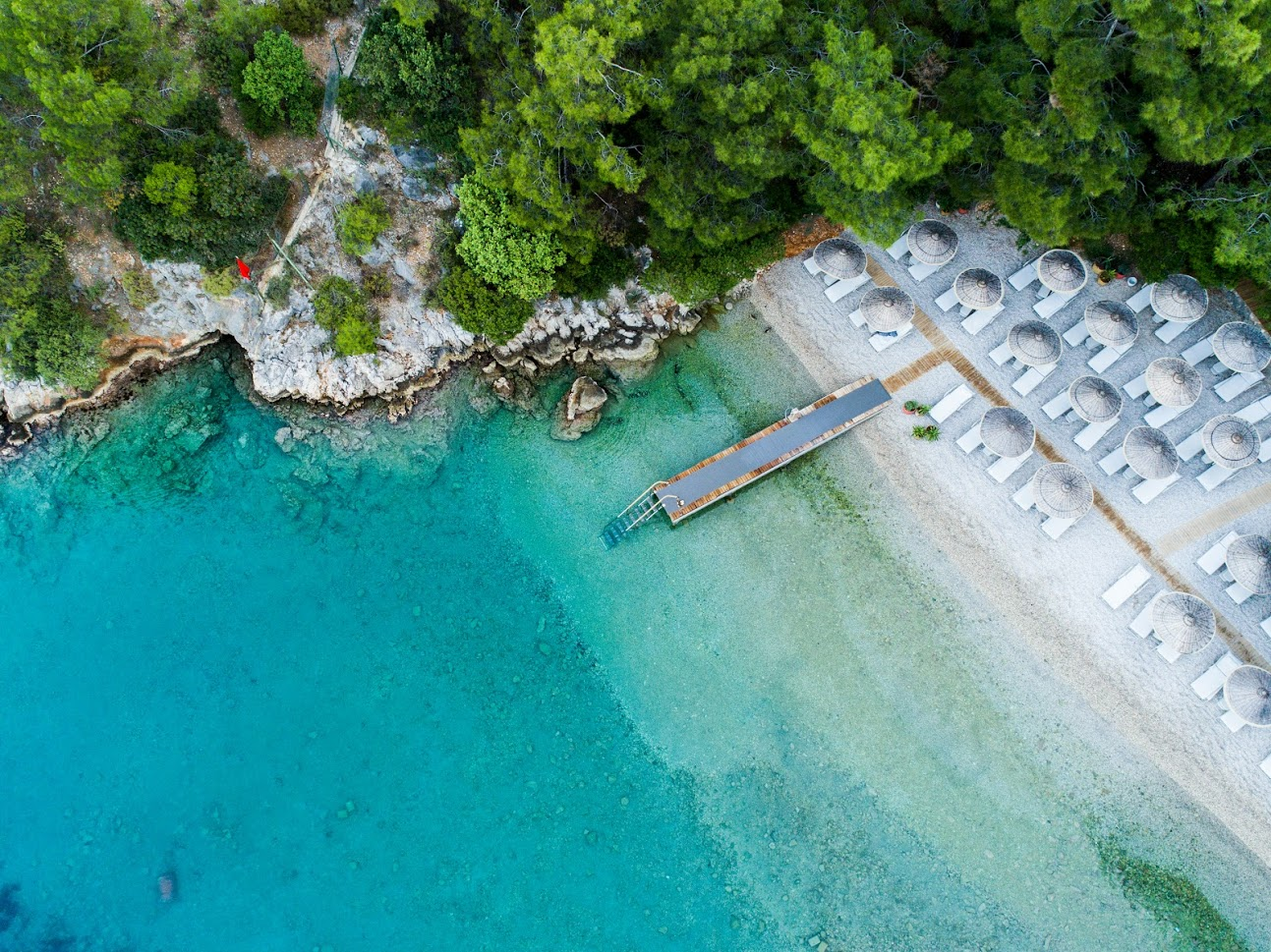 Floating Symphony Orchestra Comes To Hillside Beach Club, Turkey