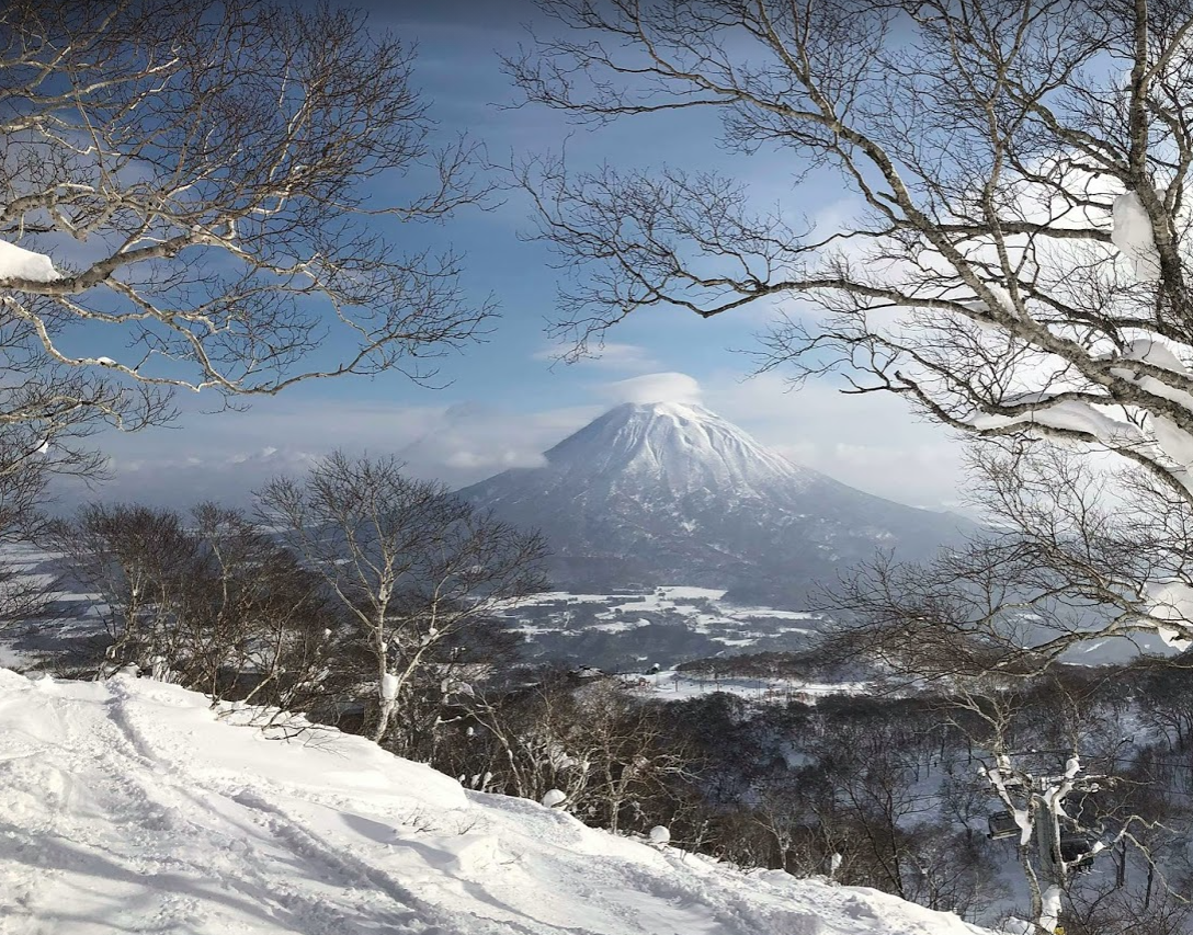Swap Après for Onsen at YTL's Higashiyama Niseko Village, A Ritz Carlton Reserve