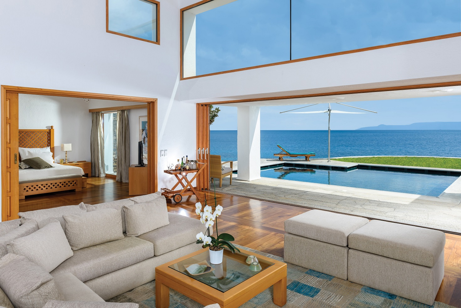 Elounda S.A. Hotels & Resorts, Greece