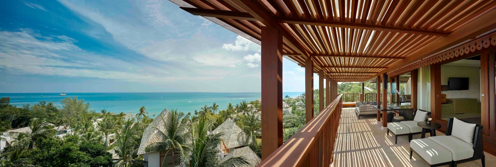 Phuket's Sandbox Programme Means The Ultimate Thai Getaway with YTL Hotels Is in Sight