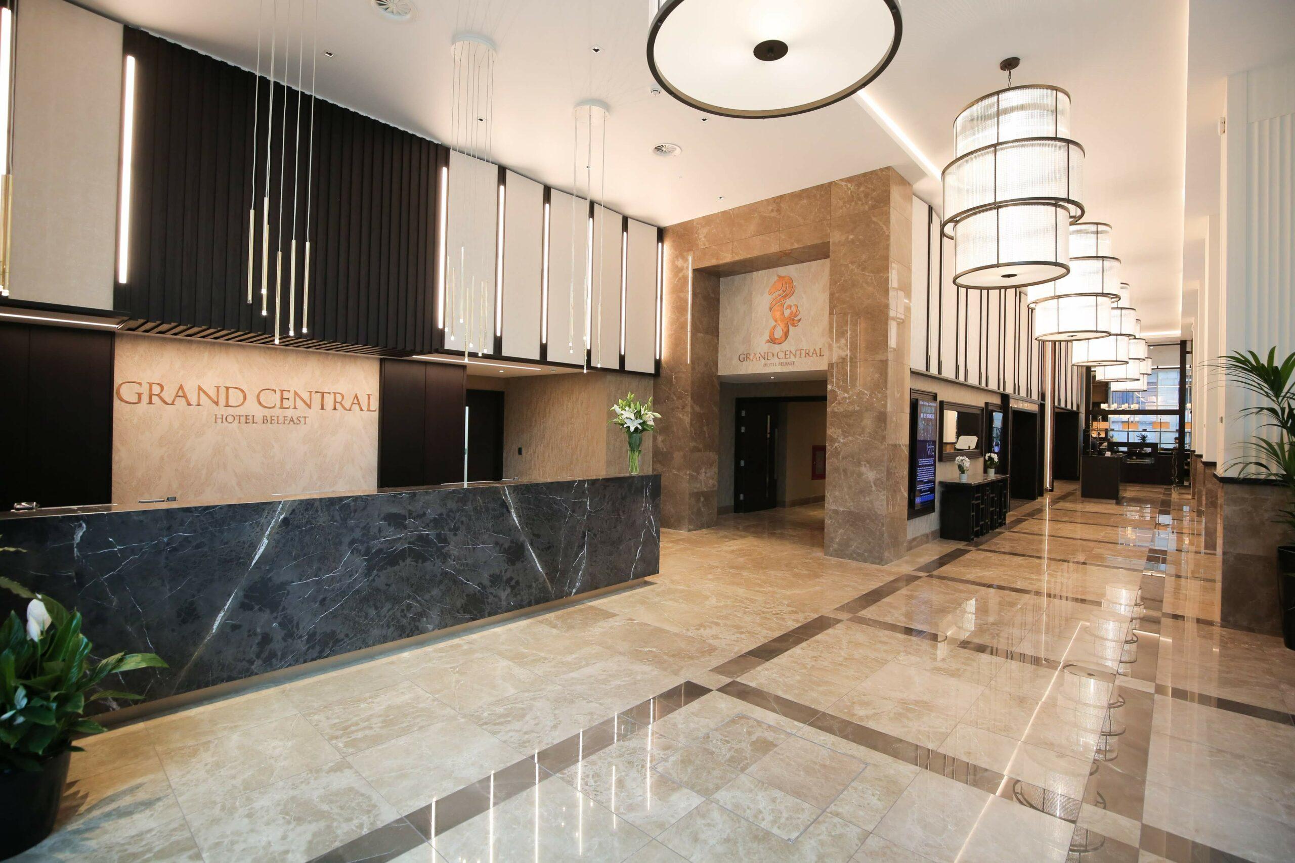 Hastings Hotels, Northern Ireland
